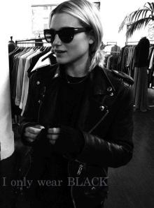 I only wear black jpeg