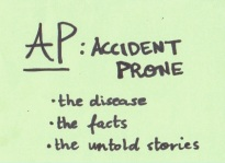 AP Accident Prone